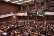 Bildungsstreikkonferenz in Berlin – Neue Proteste angekündigt!