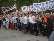"""""""Baut unser Haus in Mitte"""" – SPD will Hochschulneubau in Berlin verhindern"""