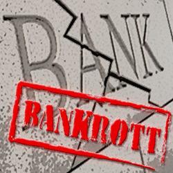 Bankrott – aber nicht am Ende!