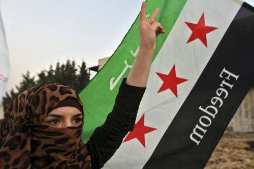 Stalinisten in Europa: Assads fünfte Kolonne