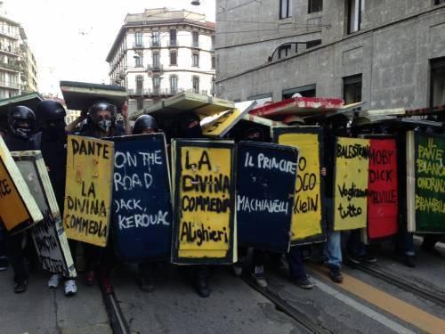 Jugend im Aufbruch – Generalstreik Europaweit
