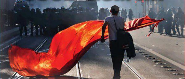 Erster Mai – Internationale Jugend, organisiere dich revolutionär gegen die Krise