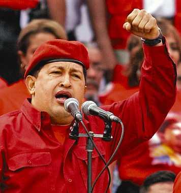 Venezuela nach Chávez