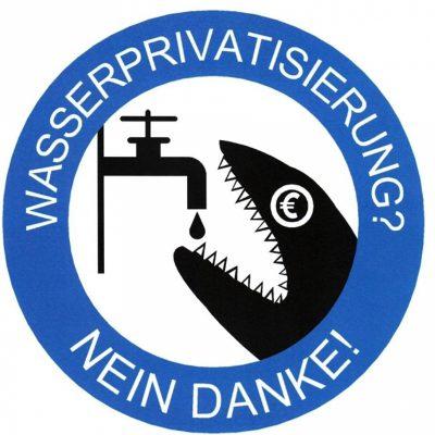 Wasserprivatisierung: Trinken um jeden Preis?