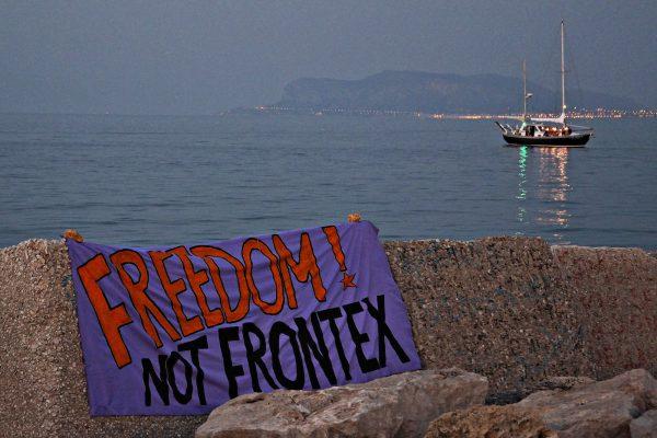 Lampedusa ist Mord!