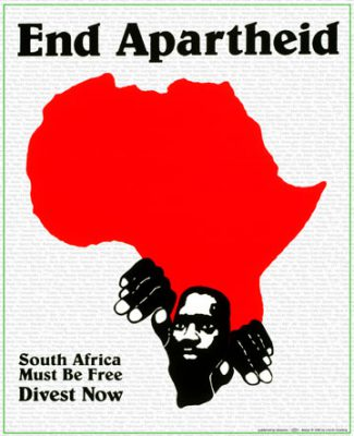 Mandelas Erbe – Militanz gegen Rassismus