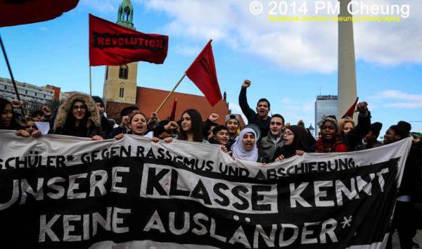 Was macht REVOLUTION in Sachsen? – Leipzig und Dresden stellen sich vor