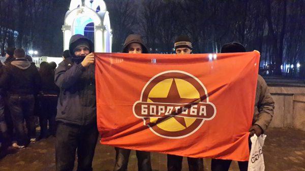 Ukraine: Der Kalte Krieg des Kapitals