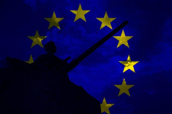 Die EU: undemokratisch, militaristisch