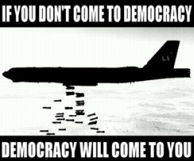 NATO-Militarismus befeuert Kriegsstimmung