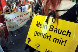 Frauen und Krise – Rollback in Südeuropa
