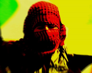 """KurdInnen kämpfen gegen """"Islamischen Staat"""""""