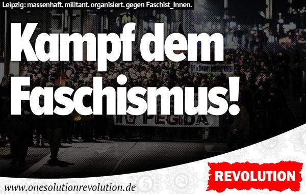 Leipzig: Faschistische Übergriffe in Connewitz #le1101