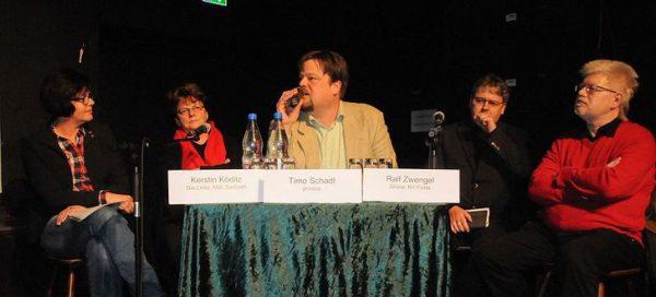 Fulda: Politischer Bericht zur AfD-Veranstaltung