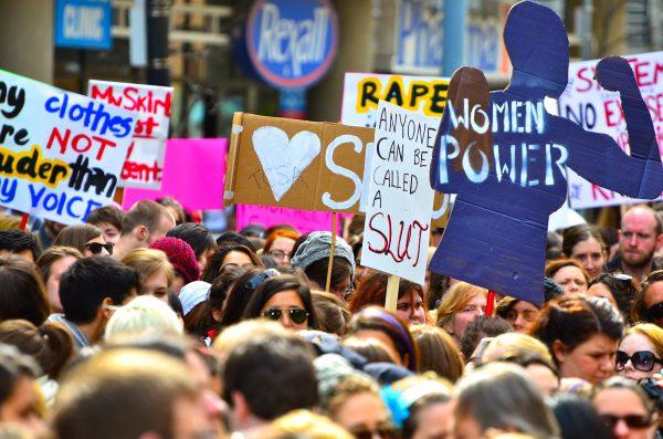 Sexuelle Selbstbestimmung – Immer noch nur im Rahmen von Rollenbildern
