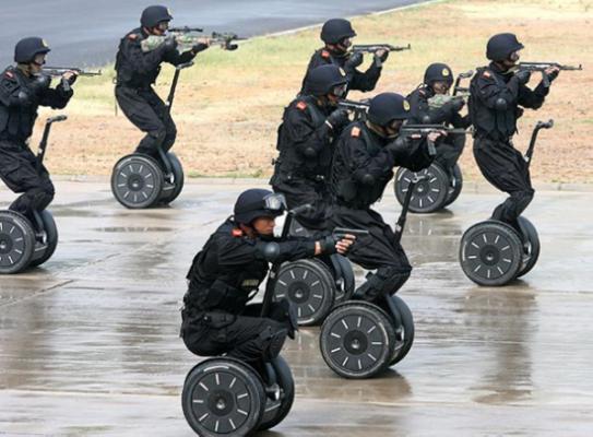 AfD und Bundeswehr