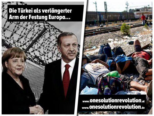Resolution Türkei
