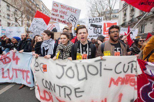 Frankreich: Arbeiter_Innen und Jugendliche in der Wahlfalle