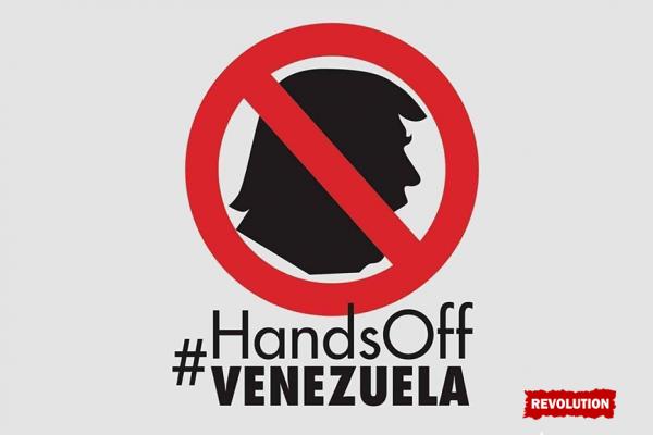 Der Konflikt in Venezuela bleibt heiß: Kopfgeld auf Maduro