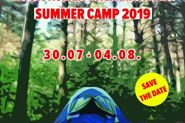 Sommercamp: Revolutionärer Internationalismus – 30.07-4.08.19 – Save the Date!