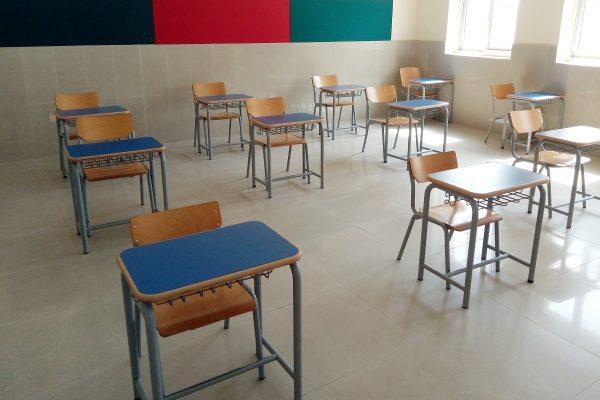 Warum der nächste Lockdown das Corona-Problem an unseren Schulen nicht löst und was wir dagegen tun können